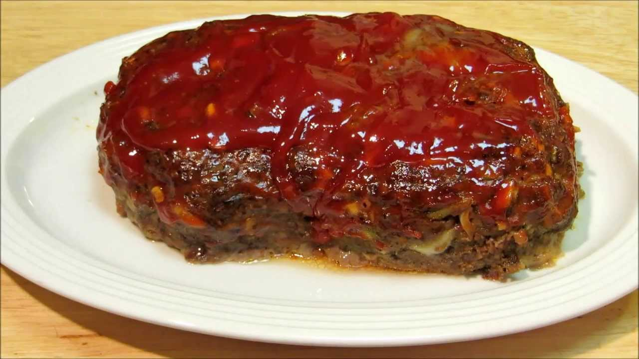 momma's meat loaf