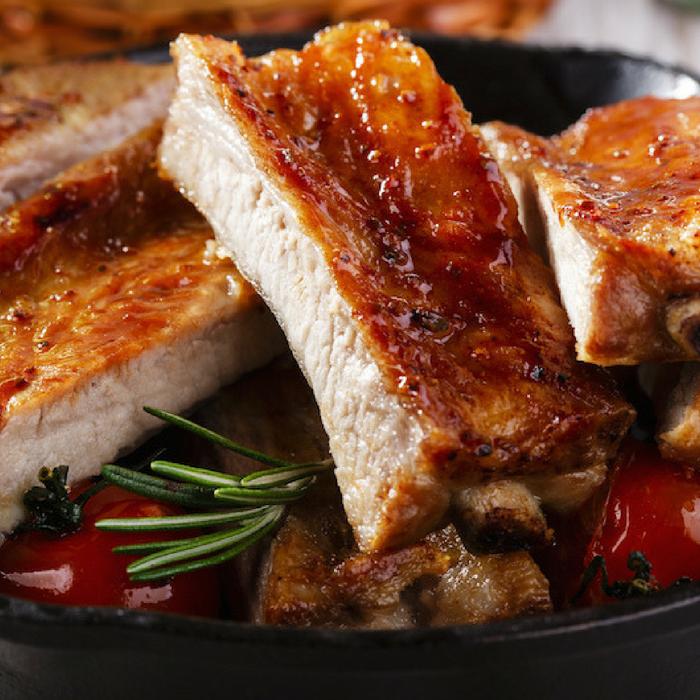 Tasty Pork Recipes
