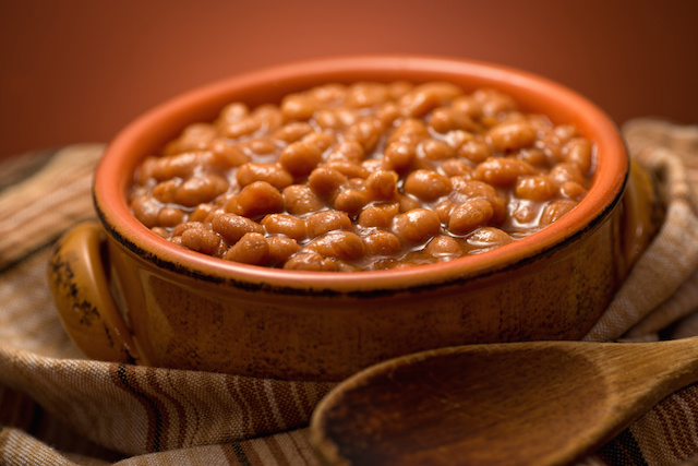 Baked Bean Recipe Quick And Easy But Delicious Beans