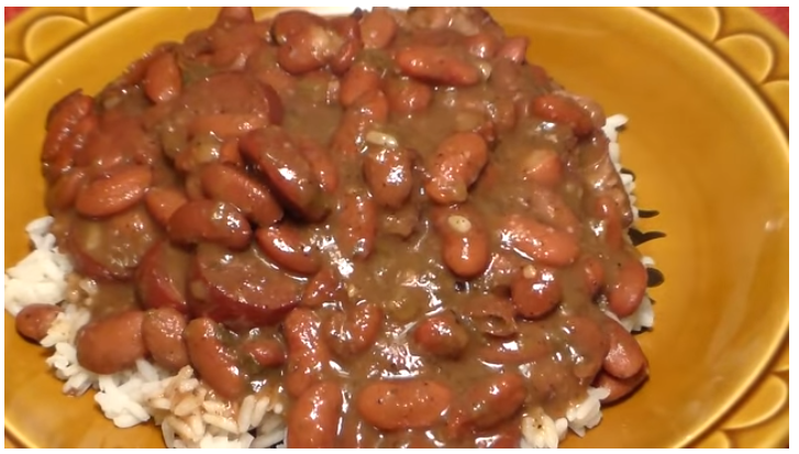 Red Beans And Rice Rice Recipes