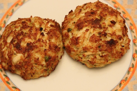 Soul food pictures gallery homemade maryland crab cakes forumfinder Image collections