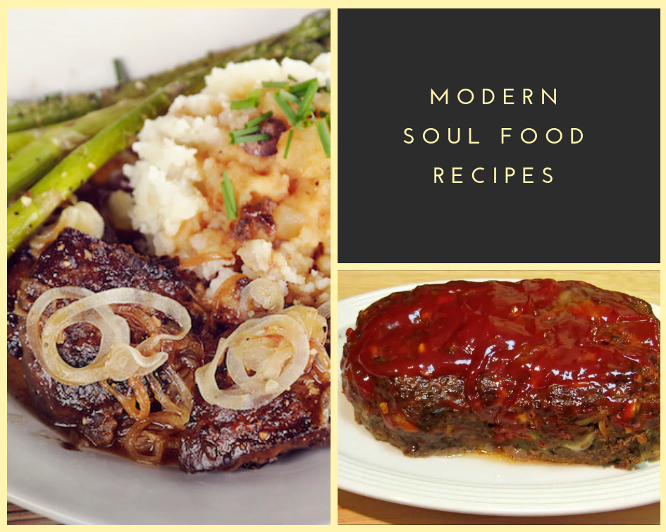 15 Magnificent Modern Soul Food Recipes Neo Soul Foods