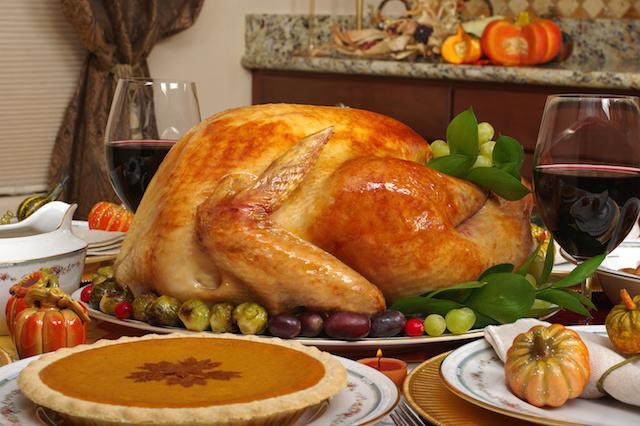 Roasted Turkey
