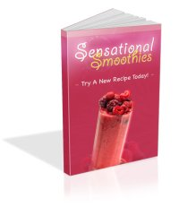 Image of Smoothie book