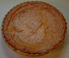 Just have to try sweet potato pie a soul food and southern dessert