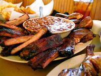 Barbecue Rib