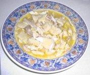 dumpling chicken recipes