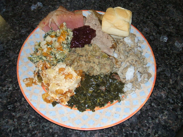 Soul food dinner favorites that you can cook today do you need menu ideas for a old fashioned soul food dinner forumfinder Gallery