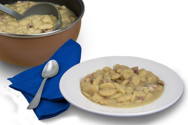Lima Beans Recipe