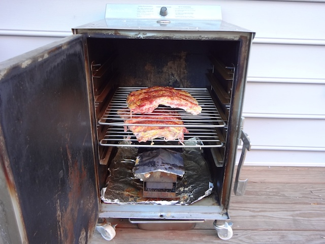 Smoked Beef Ribs Recipe Prepare Tender And Juice Beef Ribs